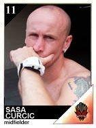 Sasa Curcic's Watch's Photo